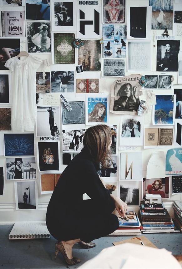 Alternative zum Bilderrahmen: So hängst du heute Fotos auf - watson