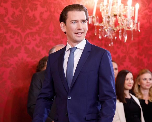 Österreich: Sebastian Kurz wieder Kanzler mit Regierungskoalition aus ÖVP und Grünen