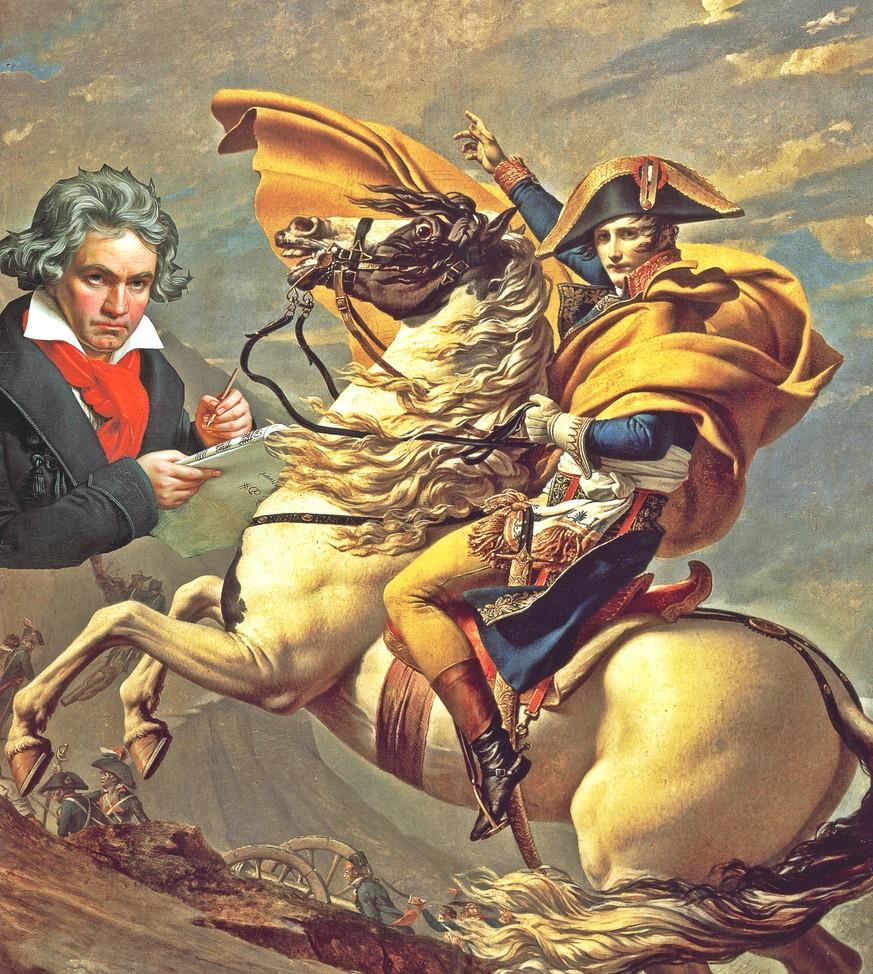 krönung napoleon