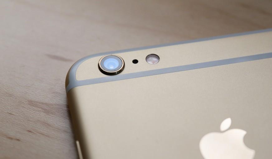 ein defekt bei der kamera des iphone 6 plus zwingt apple zum umtausch so siehst du ob du. Black Bedroom Furniture Sets. Home Design Ideas