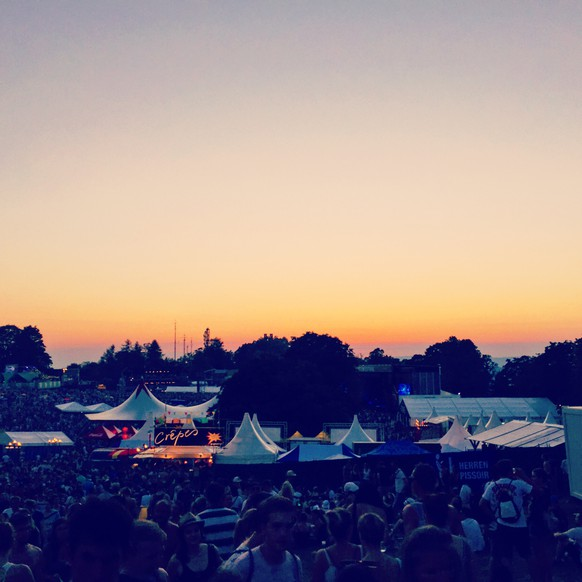 Gurtenfestival 2015, 16. Juli Can, Tel.: 079 268 69 94