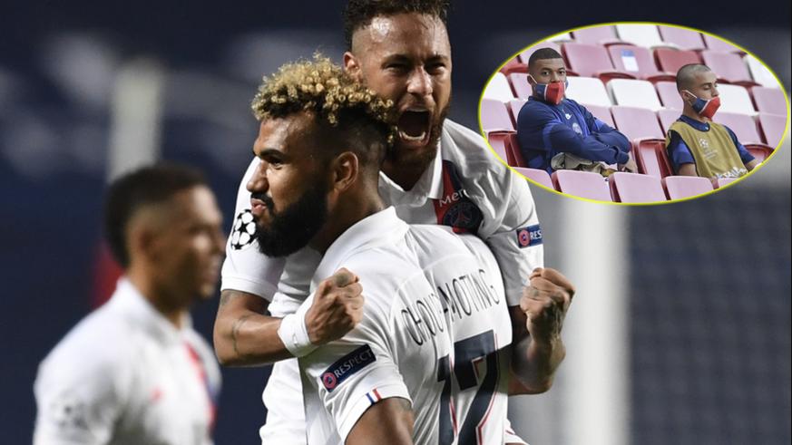 Neymar-Show, Masken-Pannen und 5 weitere Erkenntnisse zum Viertelfinal-Drama