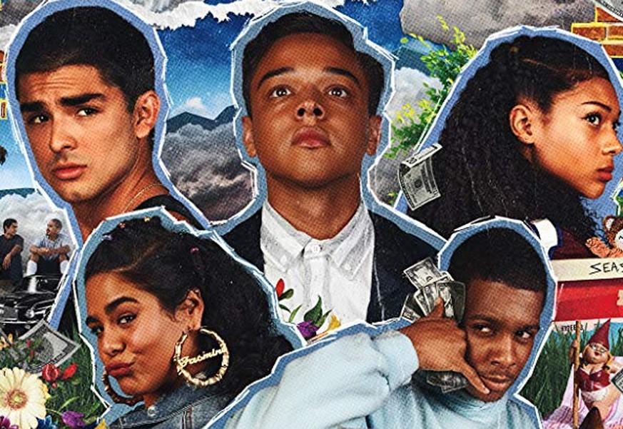 9 richtig gute Netflix-Serien, die leider kaum jemand kennt