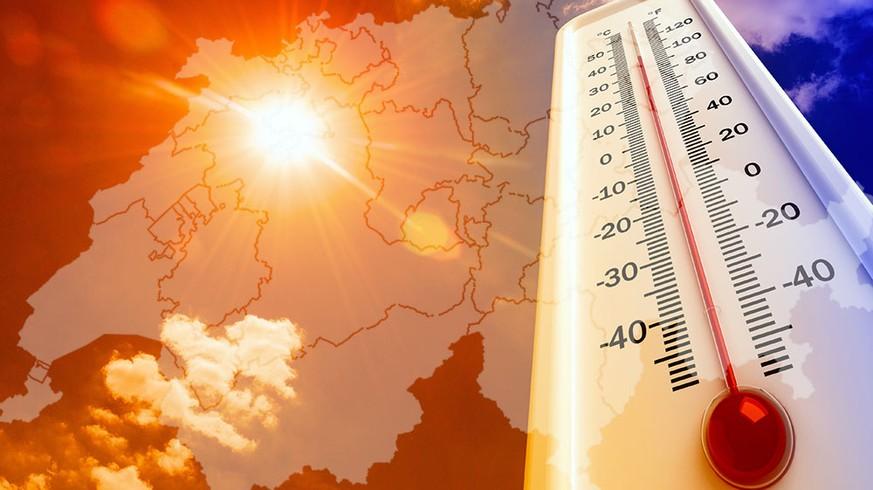 Hitzewellen und Starkregenperioden nehmen zu und dauern laut Studie länger