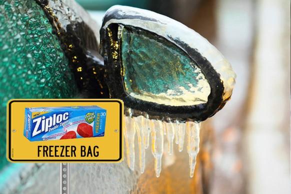 автомобиль зимние советы жизнеобеспечение снег