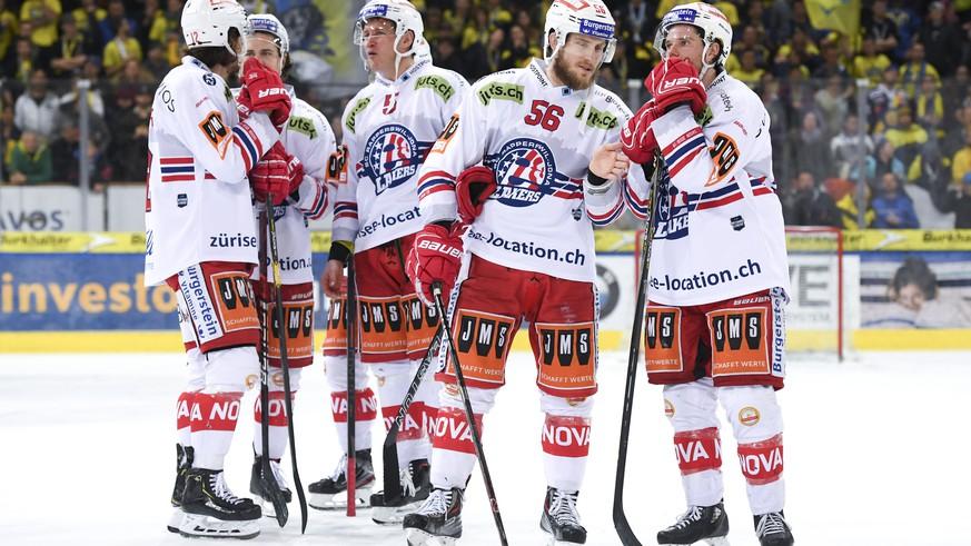 Wegen Weltviruskrise: Gibt es nächste Saison im Hockey keinen Absteiger?