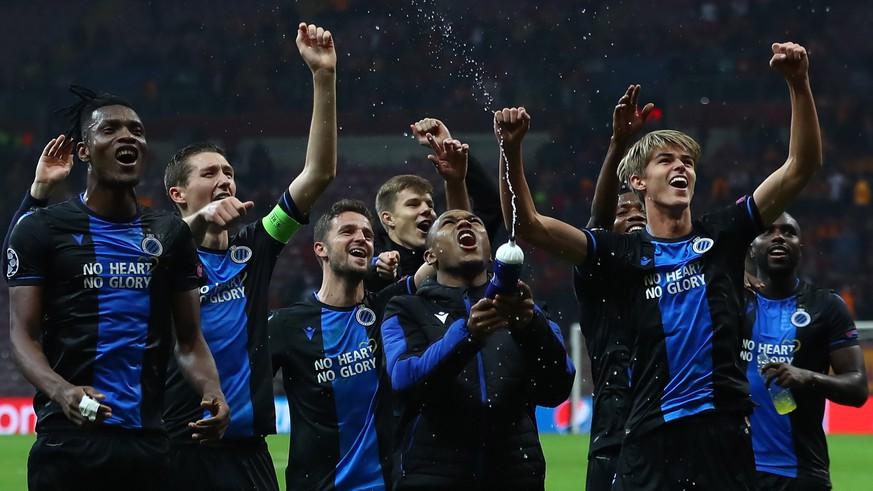 In Belgien wird die Fussball-Meisterschaft abgebrochen – das sind die Folgen