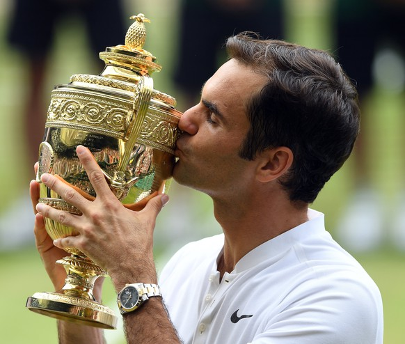 epaselect BRITAIN TENNIS WIMBLEDON 2017 GRAND SLAM
