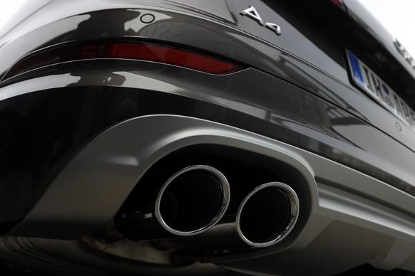 Rückruf für Update: Audi will 850.000 Diesel-Fahrzeuge nachrüsten