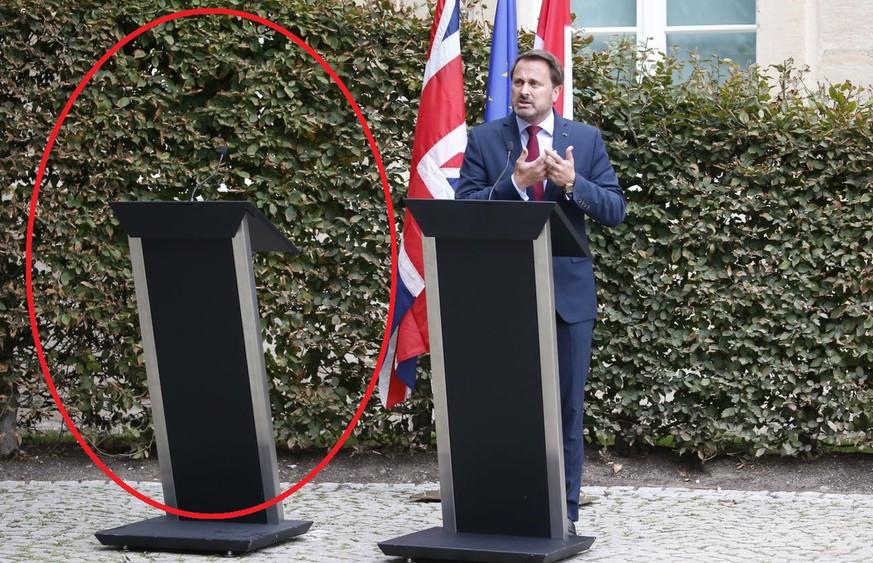 Brexit: Boris Johnson wird in Luxemburg ausgepfiffen mit ungeahnten Folgen