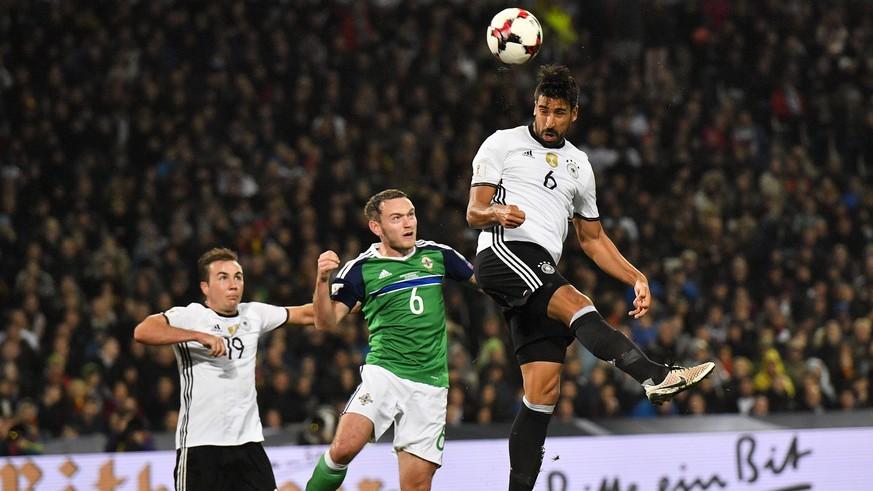 Deutschland Vs Nordirland Em 2021