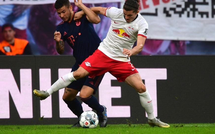 Leipzig – Bayern endet ohne Sieger, BVB gegen Leverkusen überlegen