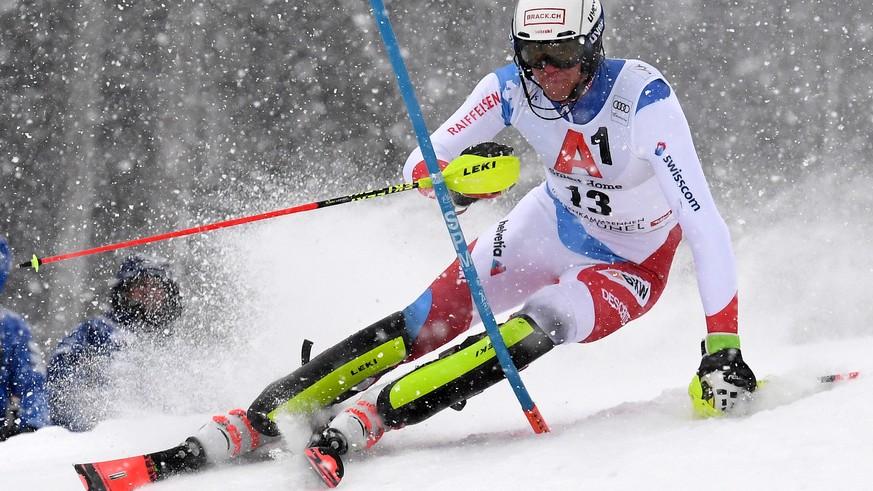 Ski Alpin Liveticker