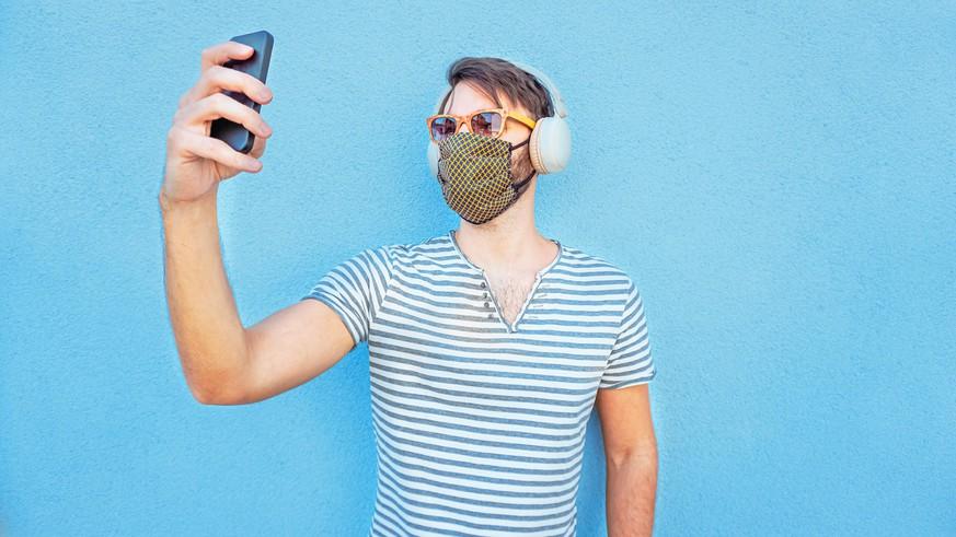 Forscher testen 14 Masken auf Schutz vor Corona – eine macht's sogar noch schlimmer