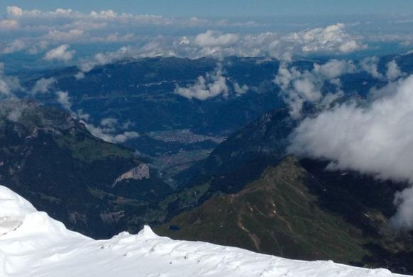 Ort In Der Schweiz Rätsel