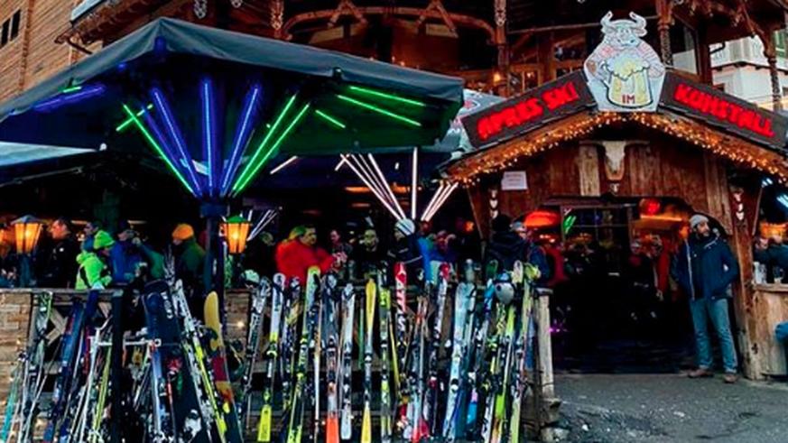 Erster Corona-Fall in Ischgl schon am 5. Februar – eine Schweizer Touristin