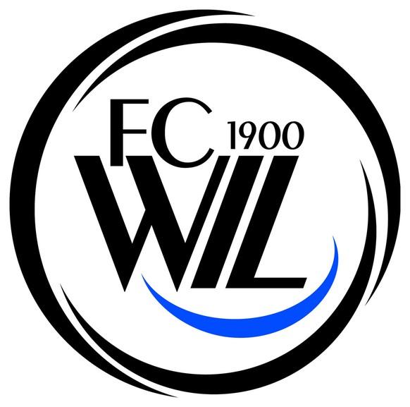 FC Wil Super League, Nationalliga Logo, 2003. (KEYSTONE/SFV)