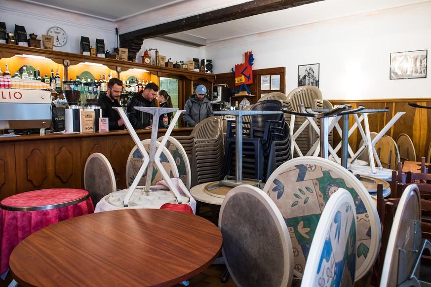 Wann öffnen Shisha Bars Wieder