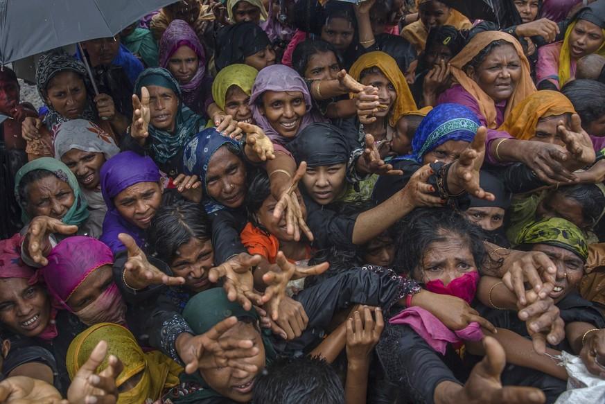 Myanmar: Uno-Bericht fordert härtere Sanktionen