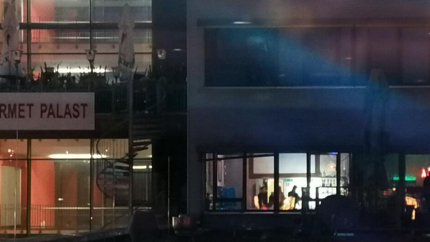 Drei Tage nach Blutbad von Hanau: Schüsse auf (leere) Shisha-Bar in Stuttgart