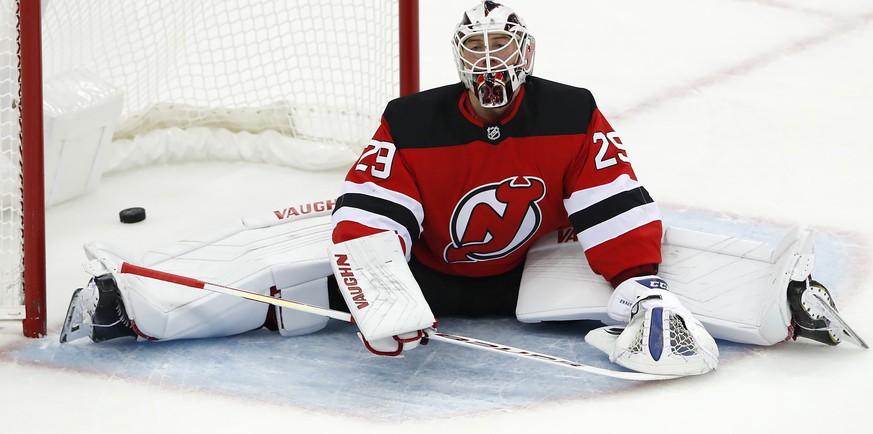 NHL: 4 Gründe, warum den New Jersey Devils der Saisonstart misslang