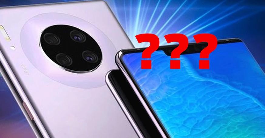 Mate 30 Pro: Huawei könnte den Verkaufsstart aller Modelle auf Eis legen