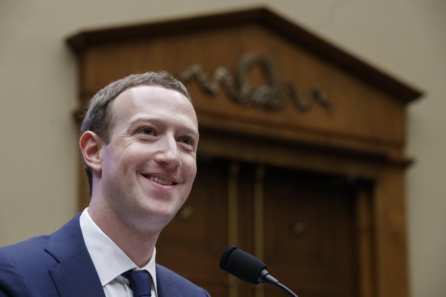 Facebook steigert Gewinn um 64 Prozent
