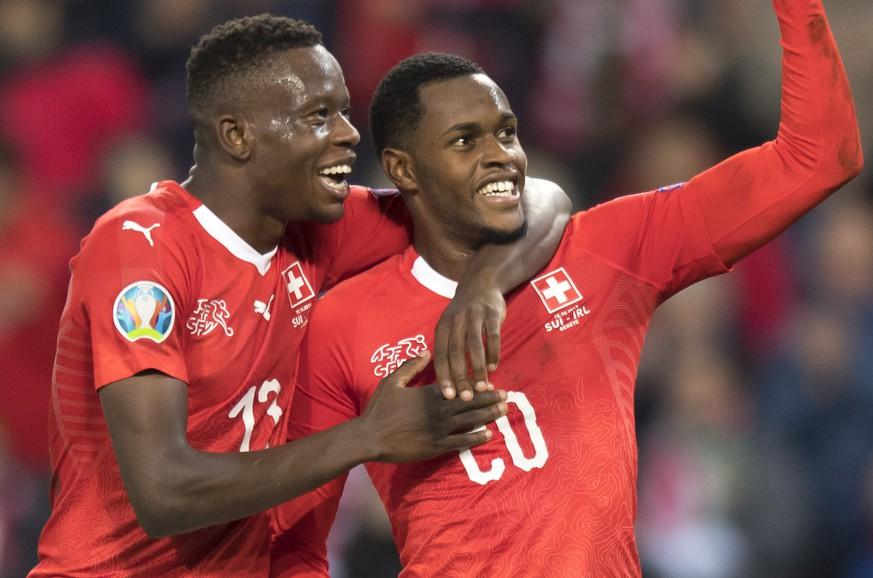 EM-Qualifikation: Die Stimmen zum Sieg der Schweiz gegen Irland