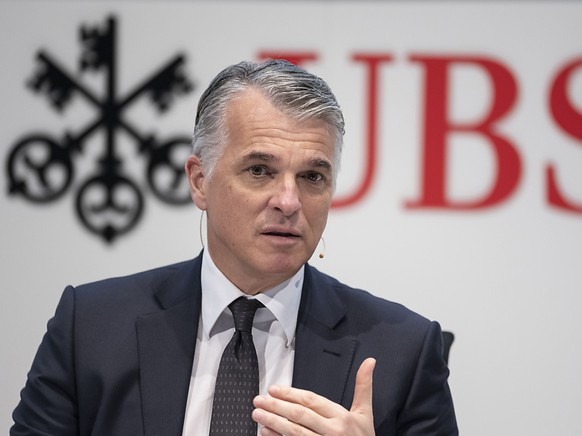 SCHWEIZ BANK UBS