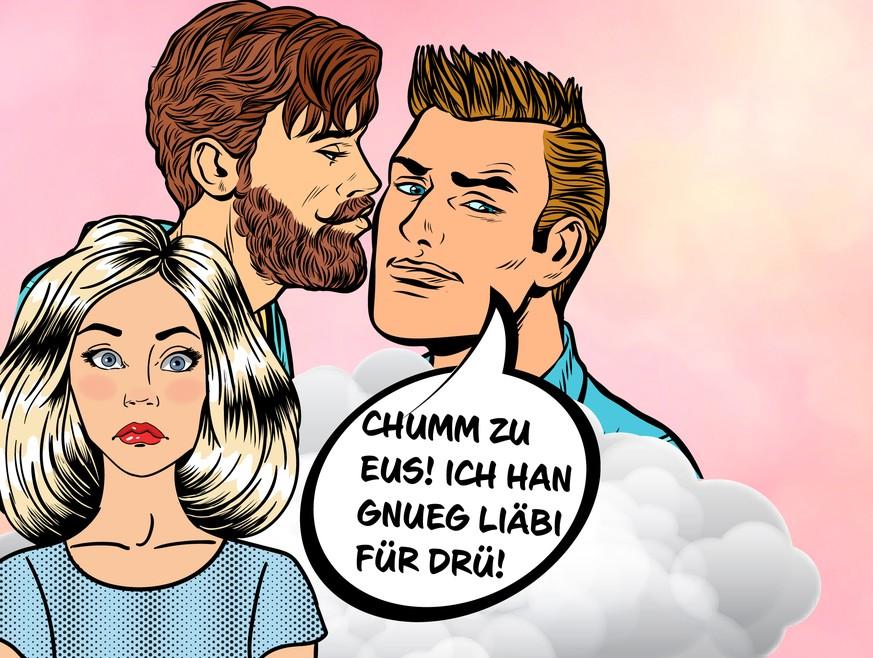 Bisexuelle Dating-Website ireland