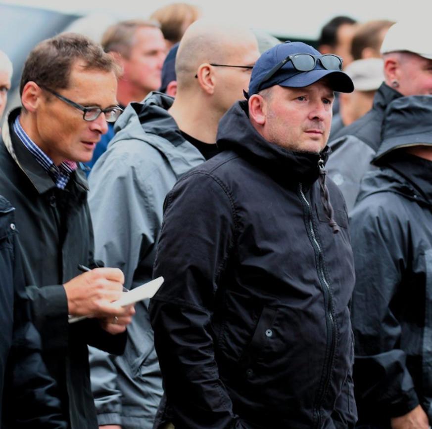 Warum Roger Köppels Chemnitz Repo Durchfällt Watson