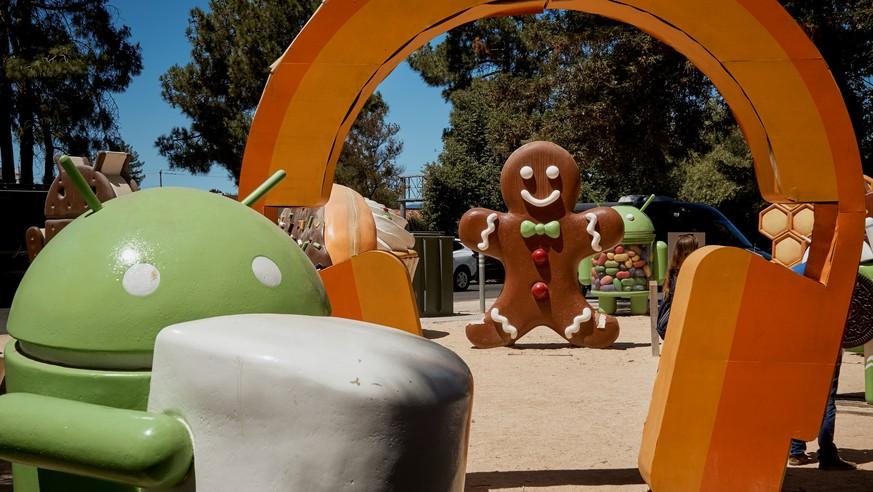 Android 11 kommt – das sind die wichtigsten Fragen zu Googles neuer Software