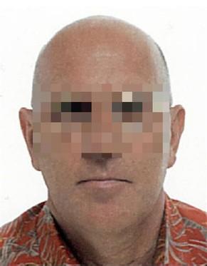 Jürgen Hermann mutmasslicher Mörder von Banker Frick - 6323361524459905