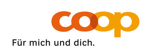 Coop Logo für Native, Sponsoring, Advertorials