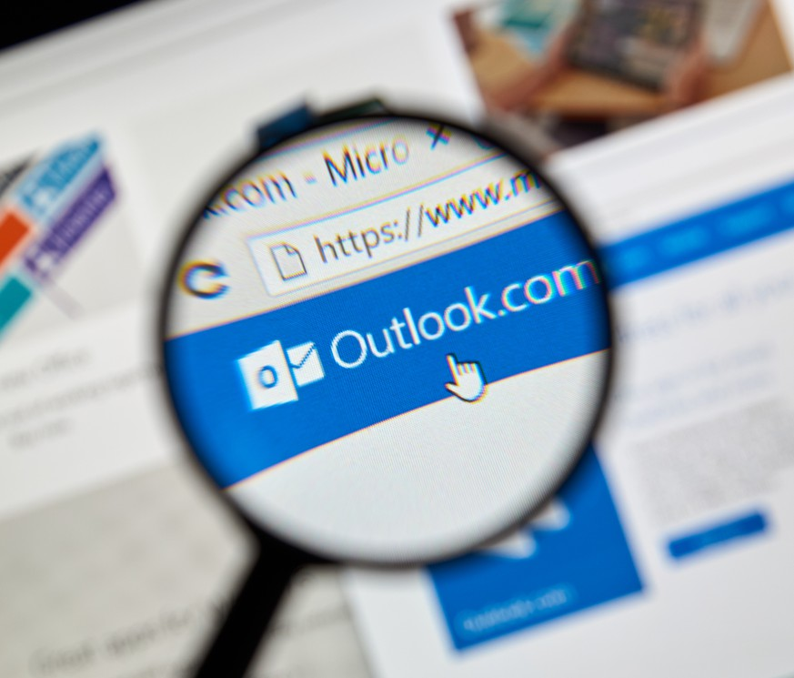 Das Outlook- Schlamassel – Hackerangriff auf Microsoft-User