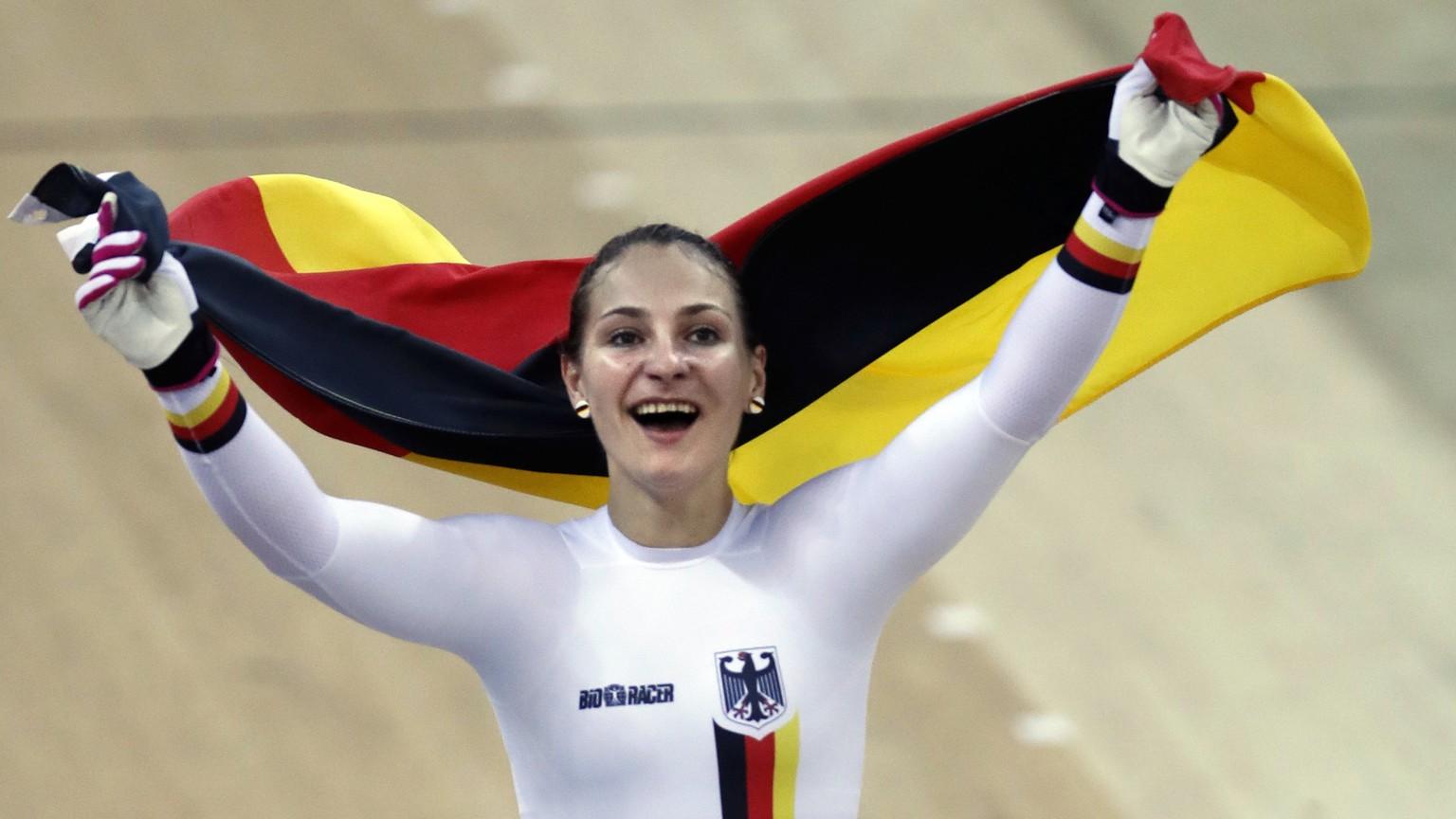 Vogel Kristina