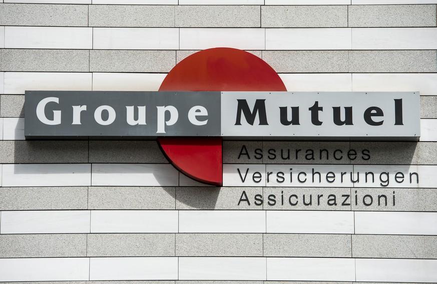 Hacker-Attacke auf die Groupe Mutuel – es ist allerdings halb so wild -  watson c272b352c257