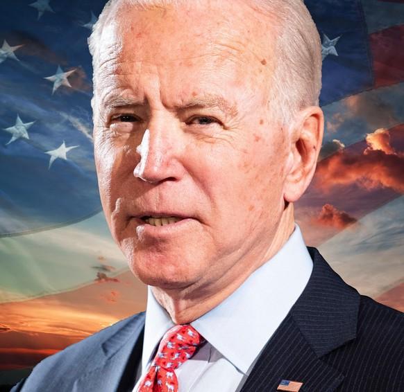 USW Jumbo US-Wahlen Donald Trump Joe Biden