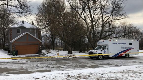 Torontos Polizei findet sechs Leichen