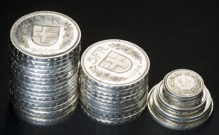 Wenn Du 8 Münzen Bei Dir Hast Schaffst Du Dieses Rätsel Mit Links