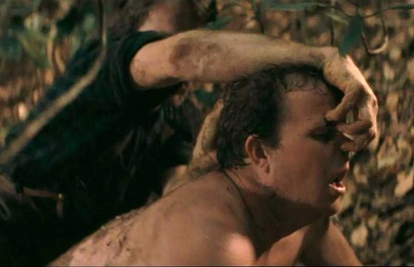 deliverance squeal like a pig ned beatty