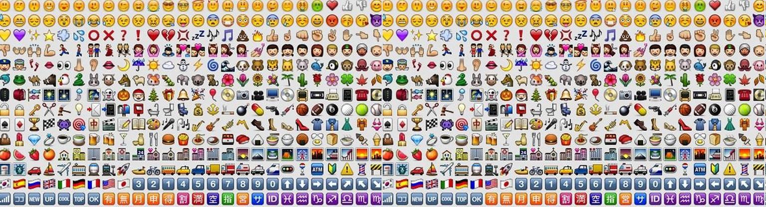 Quiz Sprichst Du Emoji Wort Des Jahres Ist Ein Emoji Watson