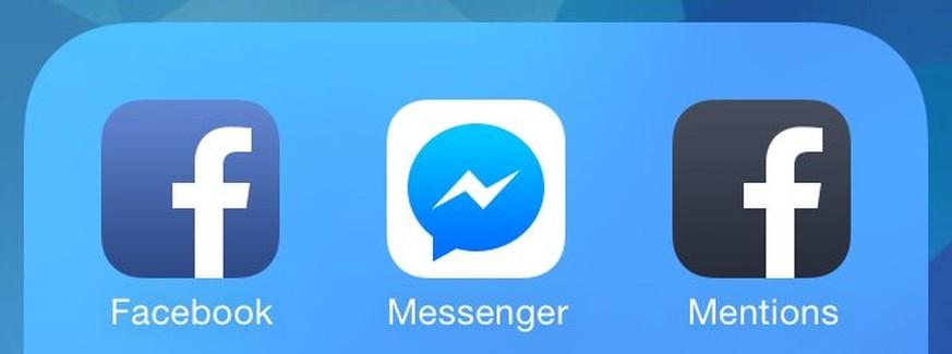 Wer das wohl braucht via facebook kann man jetzt mit 50 for Facebook spiegel
