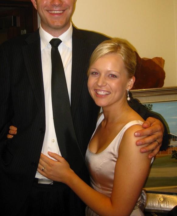 Chris Hemsworth und seine Frau Elsa Pataky zusammen mit Tochter India ...