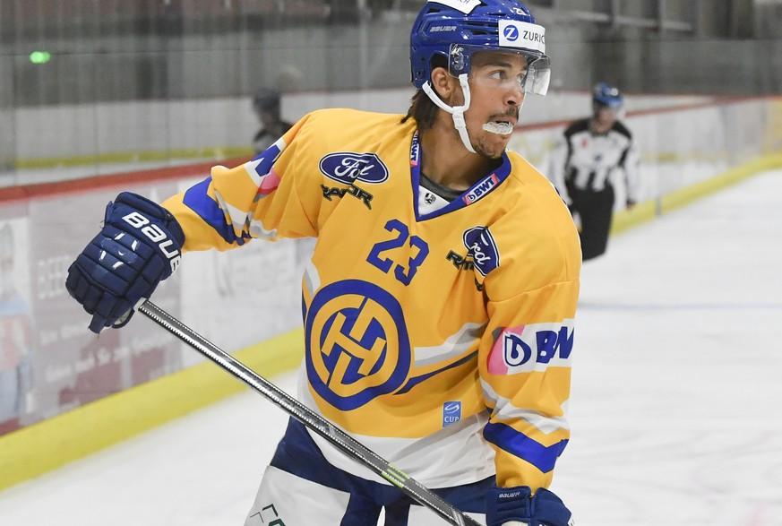 Eishockey-Cup: Davos, Biel und Bern im Viertelfinal