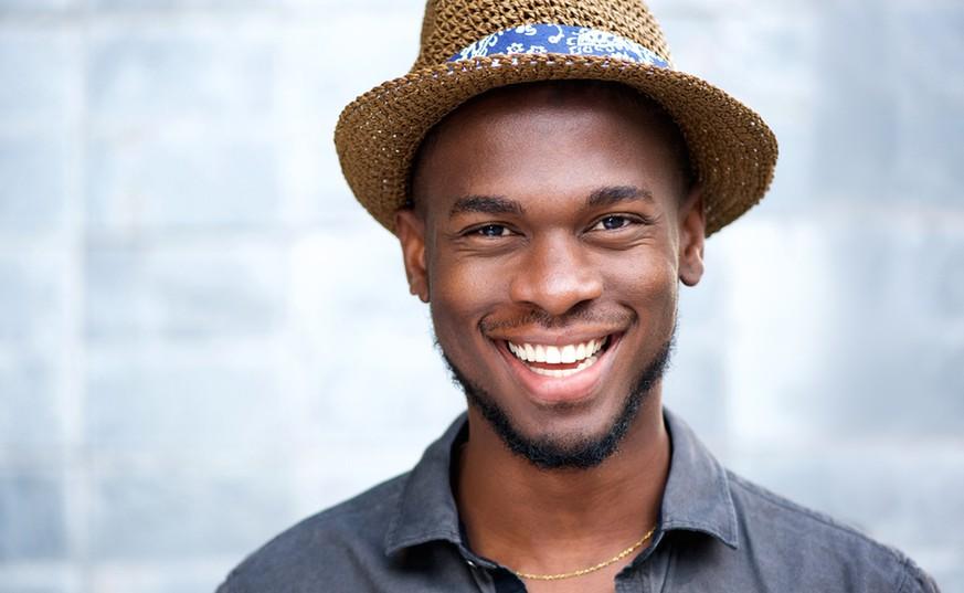 Dating ein schwarzer Kerl reddit