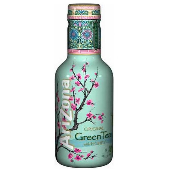 Arizona Green Tea 50cl