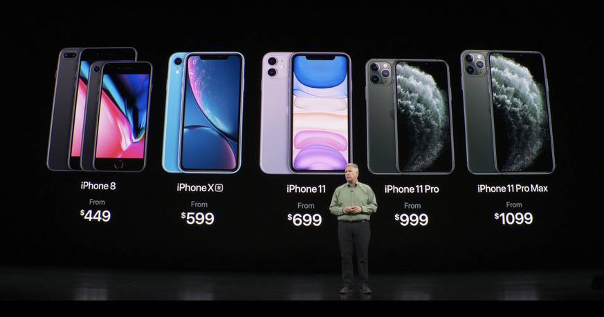 zum 11 Apple Pro Wichtige und neuen KeynoteAlles iPhone XN8nPwOk0