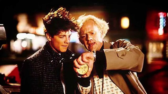 https://www.youtube.com/watch?v=GpXXwtIL5zs eric stoltz back to the future