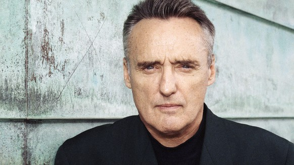 FILE - A July 10, 1991 photo shows actor Dennis Hopper.  To celebrate the legacy of Dennis Hopper and his iconic counterculture film